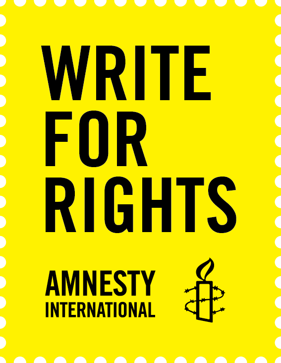 Amnesty International Aotearoa New Zealand